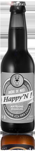 bière de Noël Sassenage