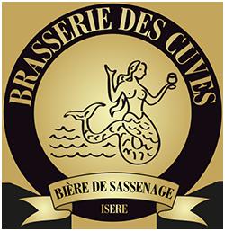 Brasserie des Cuves